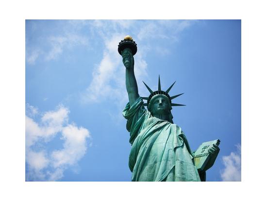 NY / 911メモリアル   地下鉄で行く自由の女神とグラウンドゼロ! ニューヨーク市内観光ツ