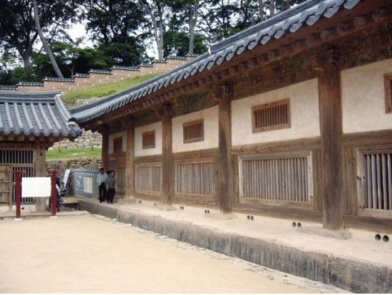 海印寺大蔵経板殿の画像 p1_28