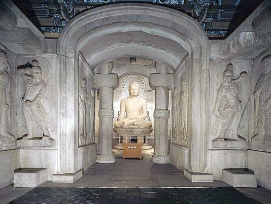海印寺大蔵経板殿の画像 p1_34
