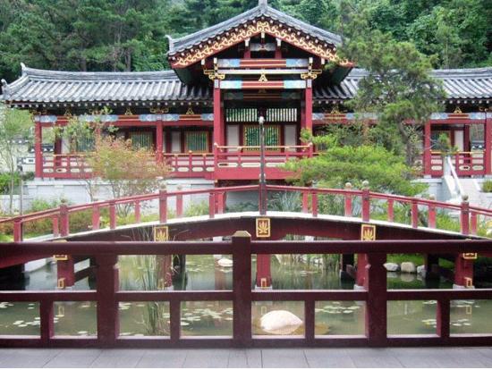 石窟庵と仏国寺の画像 p1_27