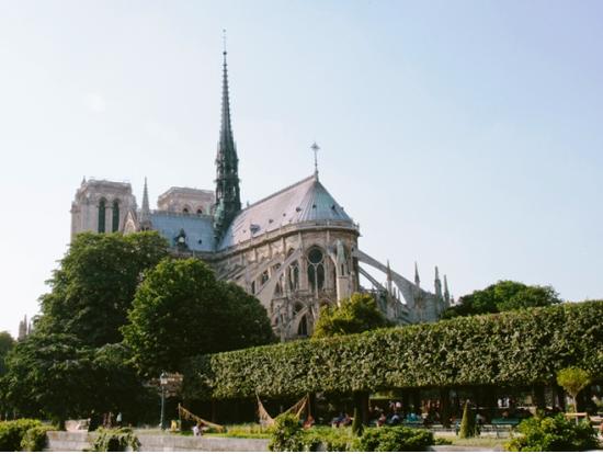 ノートルダム大聖堂 (パリ)の画像 p1_39