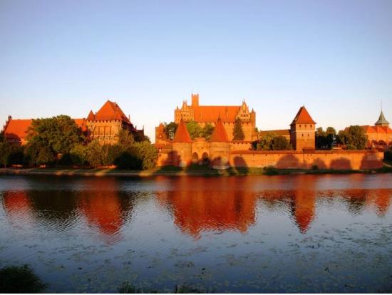 マルボルク城の画像 p1_25