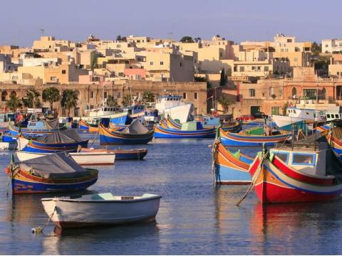 マルタ島 &nbsp 初めてのマルタならコレ!マルタの人気定番観光&アクティビティ 島の
