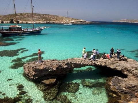 クルーズ &nbsp 初めてのマルタならコレ!マルタの人気定番観光&アクティビティ 島の