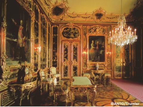 シェーンブルン宮殿の画像 p1_19
