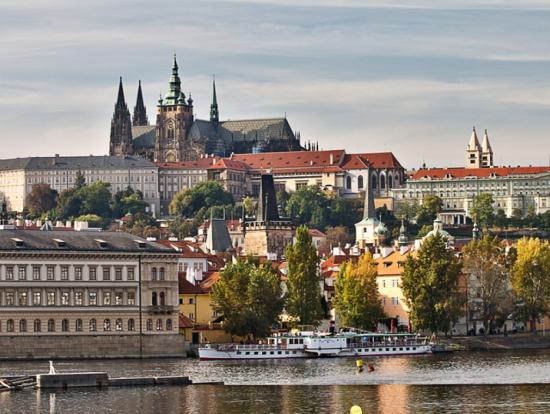 プラハ城の画像 p1_39
