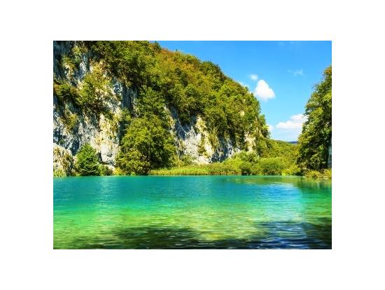 プリトヴィツェ湖群国立公園の画像 p1_20