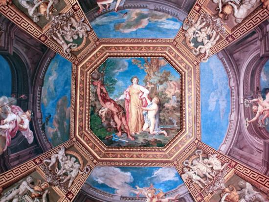 システィーナ礼拝堂の画像 p1_14