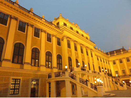 シェーンブルン宮殿の画像 p1_32