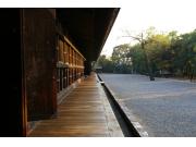 A serene Kyoto temple
