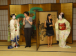 Playing parlor games with maiko