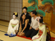 Take a picture with the Maiko