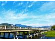 Crossing the Togetsukyo Bridge