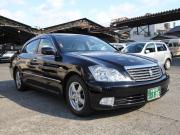 Chartered taxi to take you around Kyoto