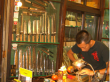 A specialty cooking store in Tsukiji
