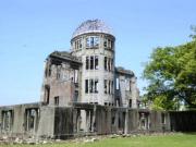 Hiroshima 2-Day Train&Hotel