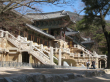 Bulguksa temple 2