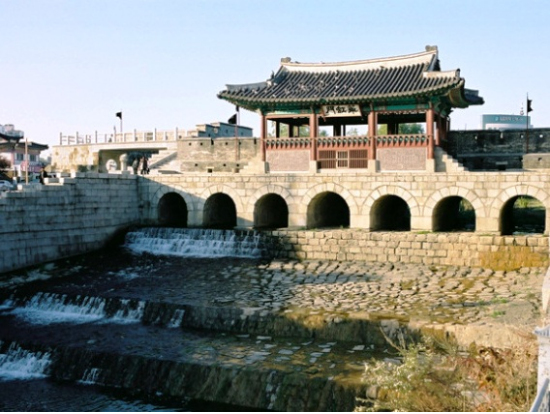 how to get to suwon from seoul