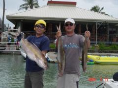 釣り船を貸し切り(チャーター)!スポーツフィッシング/ライトトローリング/ジギング