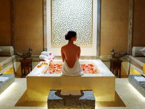 グランド・ニッコー・バリ内 マンダラ・スパ「Mandara Spa」日系ホテルならではの高品質な施術を堪能<往復送迎付/ヌサドゥア地区>