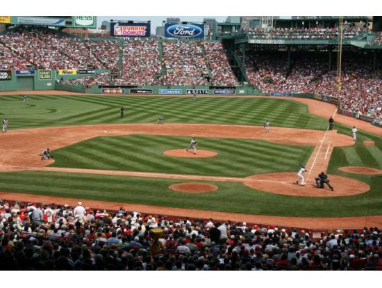 """NAVER まとめそれぞれのスポーツにおける""""聖地""""と呼ばれる場所"""