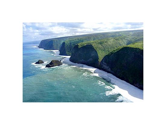 Kohala Coast Air Adventure By Blue Hawaiian Helicopter Tour From Waikoloa