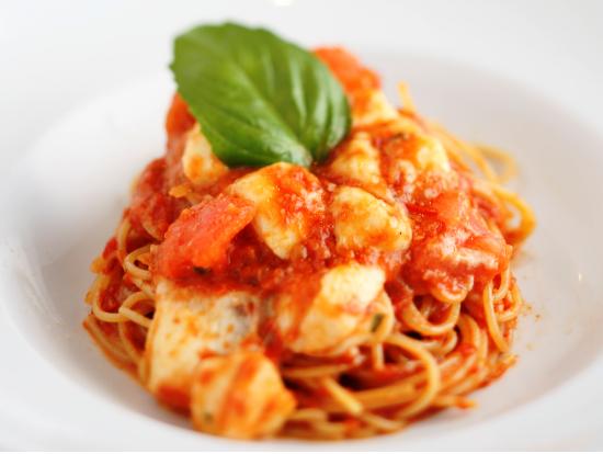 Arancino di mare italian restaurant at the waikiki beach for Authentic italian cuisine