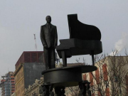 New York / Duke Ellington Circle