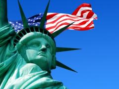 New York / 自由の女神