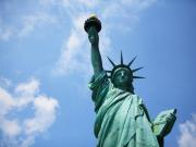 NY / 自由の女神