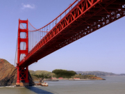 SF / golden gate bridge