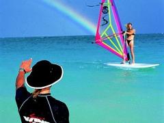 Goofy foot surf school coupon
