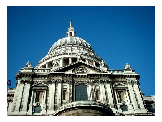 Afternoon Tour with St Paul's Cathedral and Tower of ...