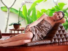 ディシニ スパ「Disini Luxury Spa Villas」 パッケージメニュー
