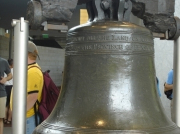 Philadelphia / 自由の鐘