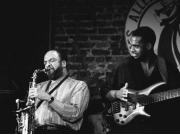 Washington, D.C  / Blues Alley