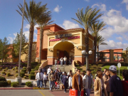 Desert Hills Factory Outlet