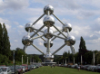 Atomium Brussels Tour from Amsterdam