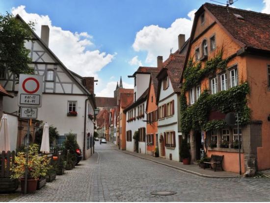 Rothenburg And Harburg Day Tour From Munich Munich Tours Activities Fun Things To Do In