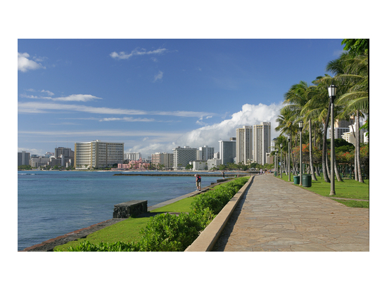 Car Service From Honolulu Airport To North Shore