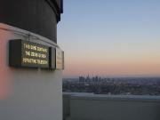 Los Angeles /グリフィス天文台