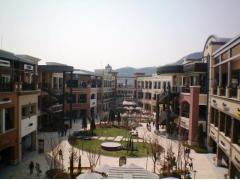 坡州プロバンス村+ロッテ&チェルシープレミアムアウトレット観光ツアー<1日><昼食付き>