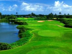 ハワイプリンス・ゴルフクラブ 送迎付きゴルフツアー