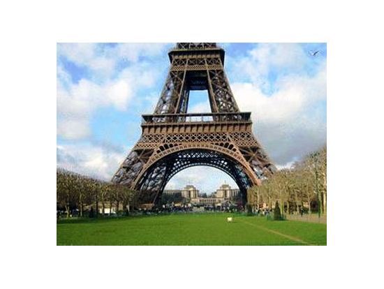 Eurostar London To Paris Day Trip With Metro Pass, London -5978