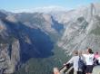 Yosemite / グレーシャーポイントツアー
