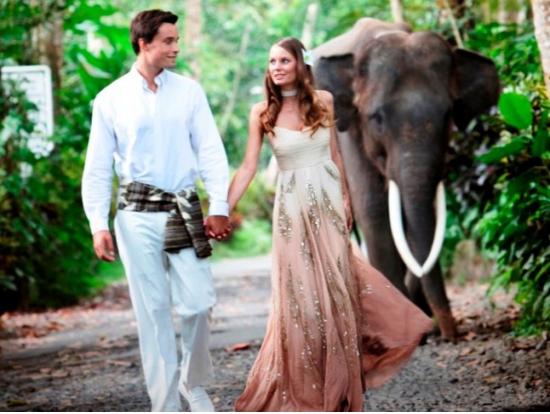 Taro Wedding Photography Package, Bali Tours & Activities