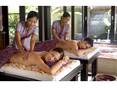 テルムマラン バリ「Ayana Resort &Spa BALI-Themes Marins」 単品メニューアラカルト