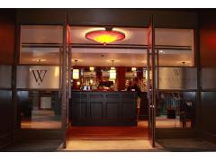 挙式後のお食事会に! ウルフギャング・ステーキハウス ウェディング用メニュー事前予約サービス<ロイヤル・ハワイアン・センター内>