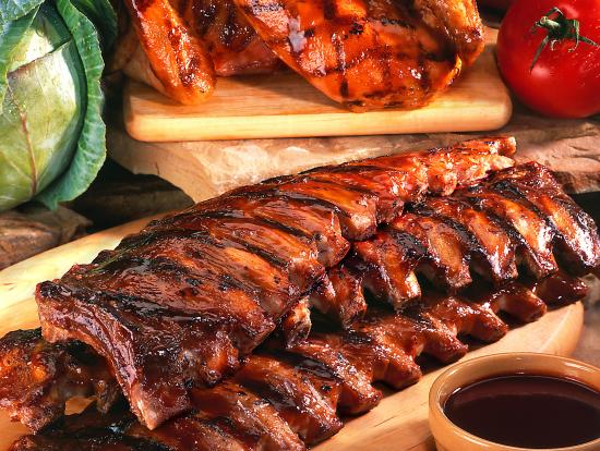 Tony Roma's All-American BBQ Ribs, Steak and Seafood Restaurant, Oahu ...