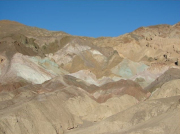Death Valley /Artist Palette